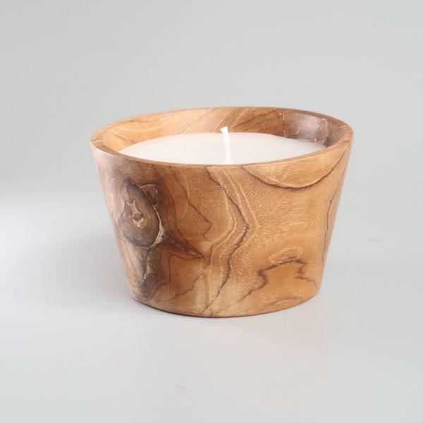 Teeny candle