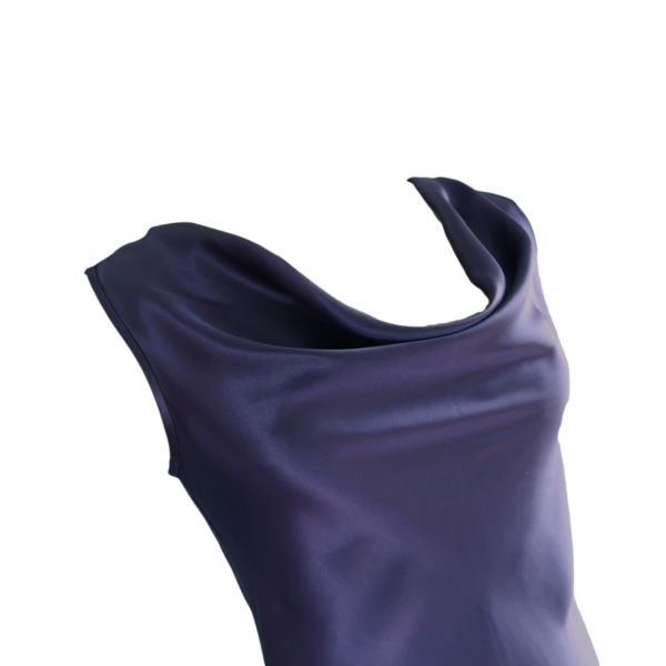 Nightdress Carolin Blue