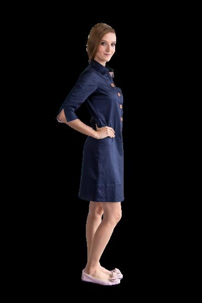 Shirt Dress Carla