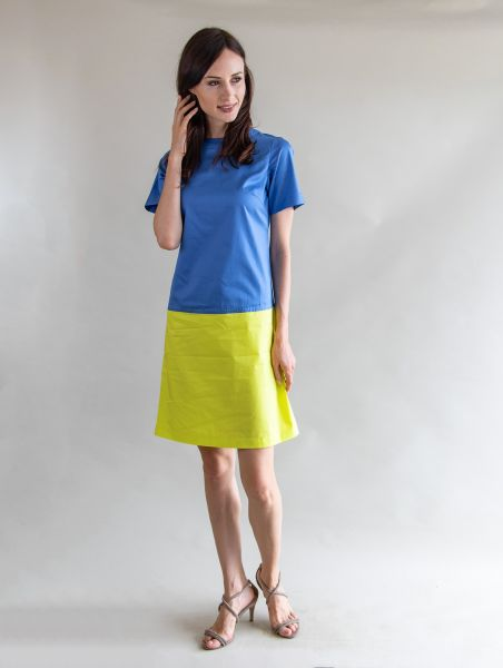 Dress Mina