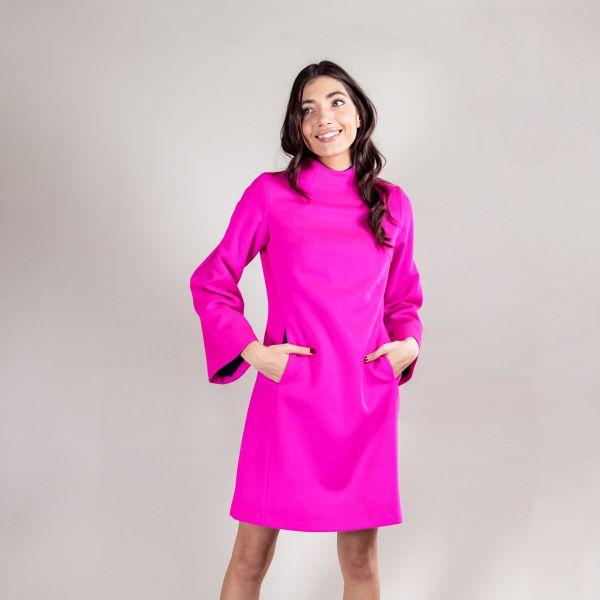 Dress Valentine Pink
